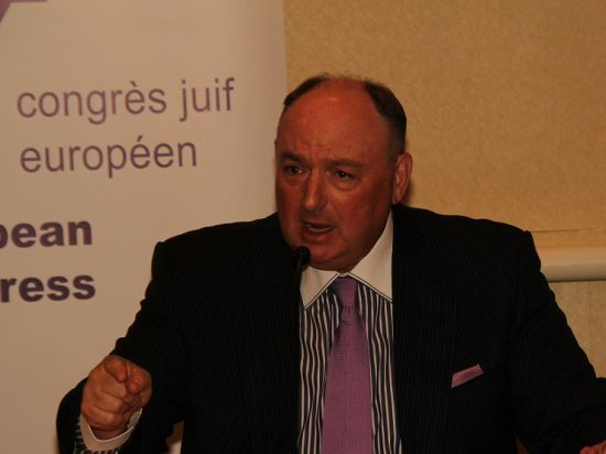 Европейский Еврейский Конгресс приведет еврейские общины Европы в