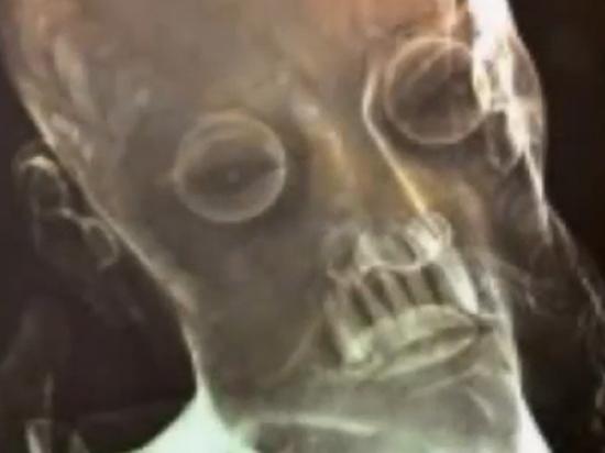 300-летняя статуя Христа в Мексике шокировала ученых человеческими зубами