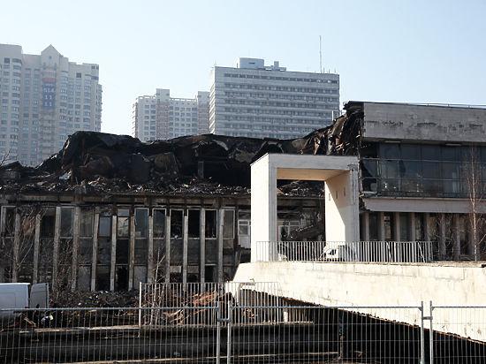 Находка в ИНИОНе: чудом уцелели 10 тысяч книг, считавшиеся сгоревшими