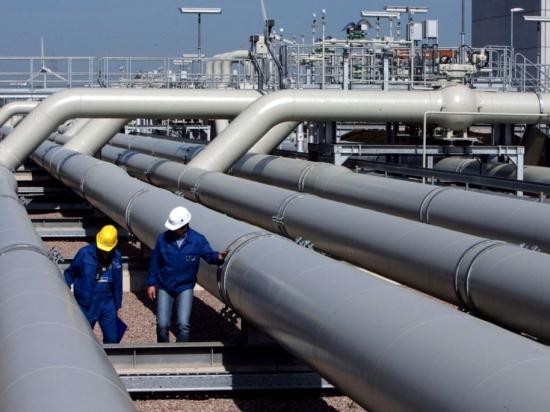 Евросоюз и Россия потеряют слишком много, если не сумеют сохранить двустороннюю торговлю энергоносителями вне конфликта