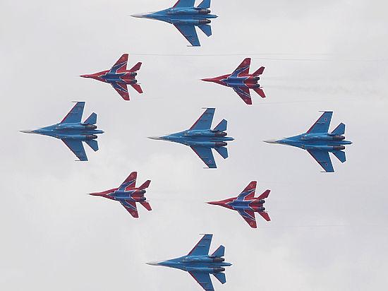 В реанимации скончался пилот разбившегося МиГ-29