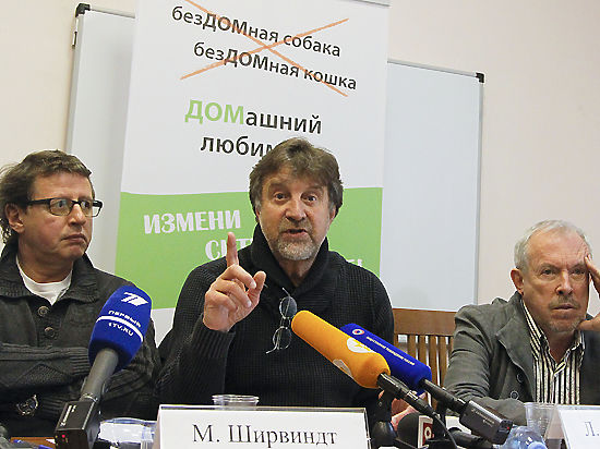 Леонид Ярмольник: