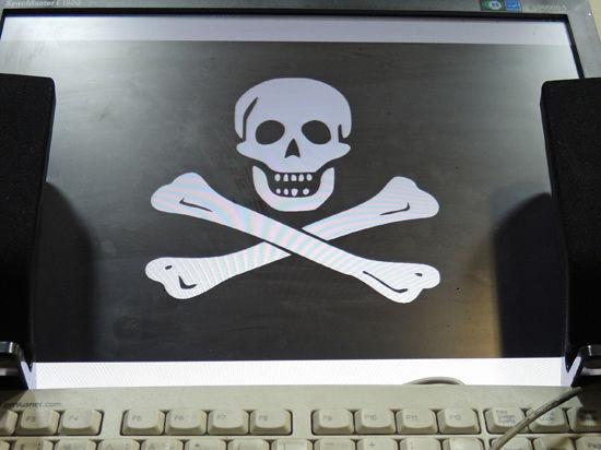 """Таким образом хакерская организация выразила свой протест против """"легитимизации преступлений"""" новых украинских властей"""