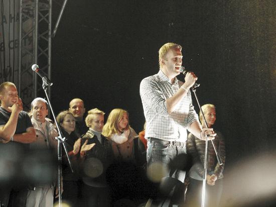 Деньги сторонников Навального достались РПР-Парнас?