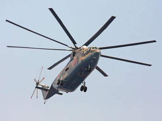 Визит Путина в Китай поможет возродить авиапром России