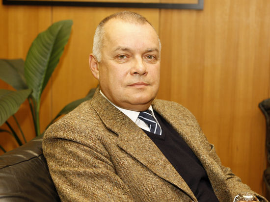 Дмитрий Киселев и Олег Добродеев стали советниками Путина в области русского языка
