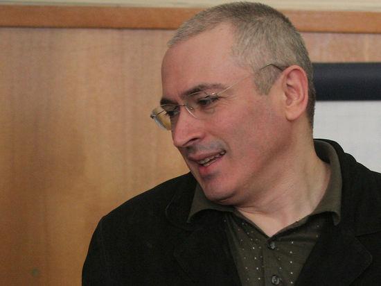 Ходорковский: Санкции США к России больно ударят по Европе
