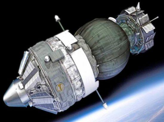 Новый биоспутник «Фотон-М» будет летать дольше и выше
