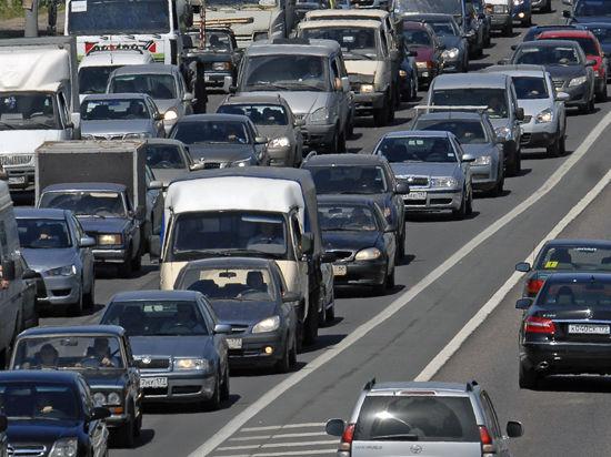 Госдума разрешит автомобилистам экономить на штрафах