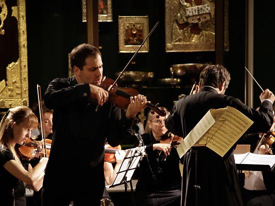 Знаменитому скрипачу Леониду Когану исполнилось бы 90лет