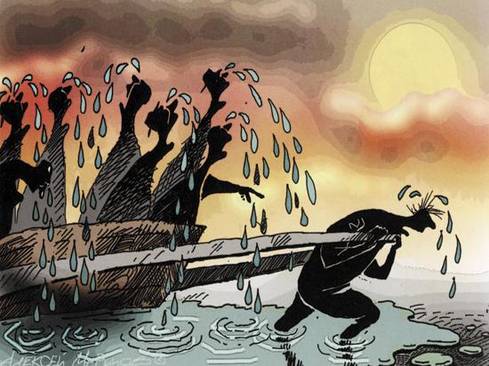 Как санкции Запада ударят по карману рядовых россиян. Прогноз экспертов