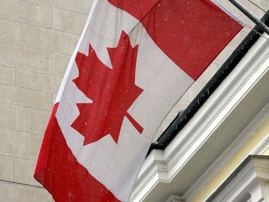 Канада вслед за США ввела новые санкции против России