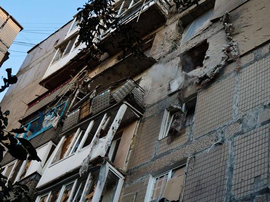 Чем живет «освобожденный» Славянск: похищения людей, пустые магазины и бедность