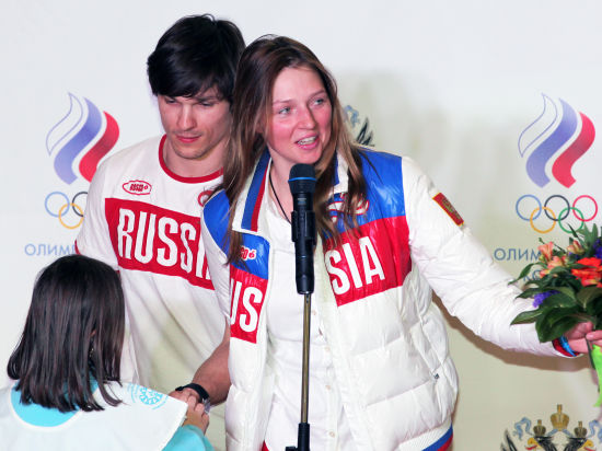 Сборная России по сноуборду не получила призовых за успешное выступление на Олимпиаде в Сочи