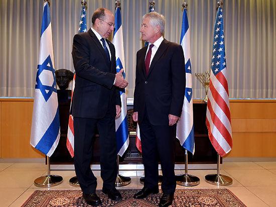 Из-за чего остыли отношения между США и Израилем?
