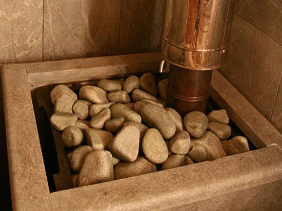 Камни для бани: какие выбрать?