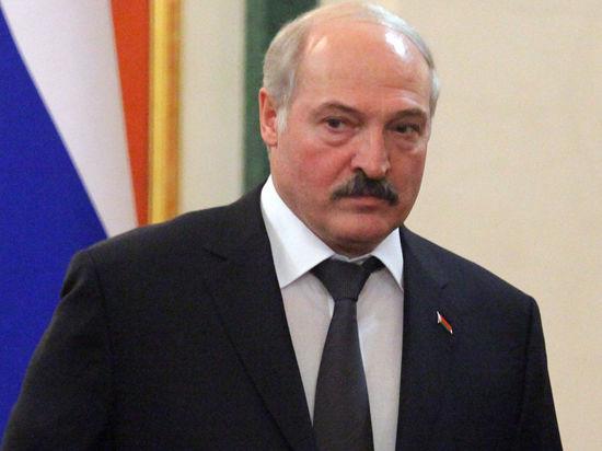 Минск заявил об открытии гигантского месторождения
