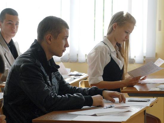 Результаты школьного ЕГЭ можно будет увеличить на 20 баллов