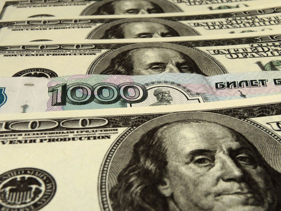 Доллар побил исторический рекорд, перевалив за 37 рублей