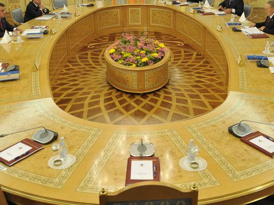 Украина побоялась игнорировать саммит СНГ в Минске
