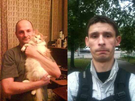 Отчим и пасынок убиты в своей квартире в Москве