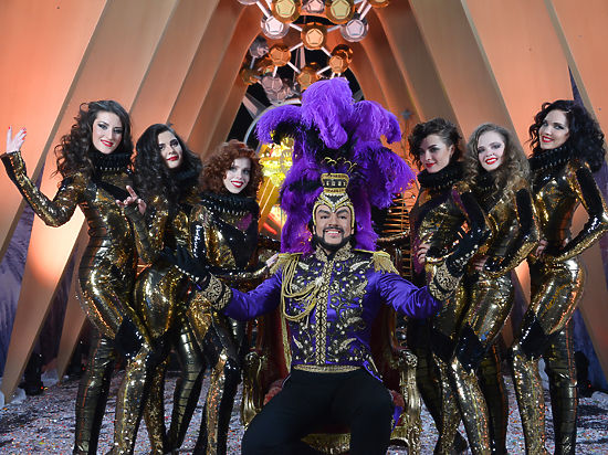 Новогодняя ночь на Первом канале готовит множество сюрпризов