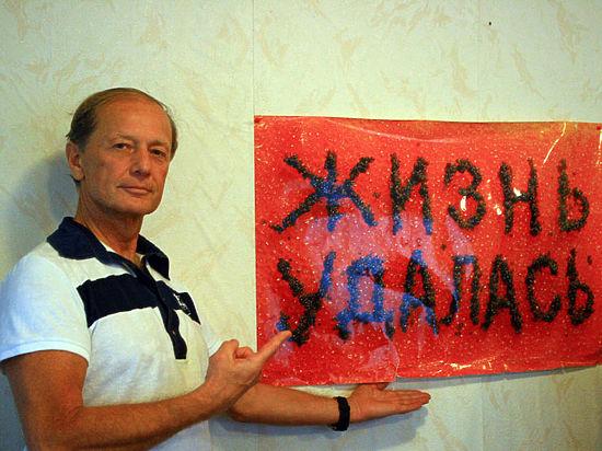 Михаил Задорнов: «Цензуры нет,  есть наворованные бабки и боязнь их потерять»