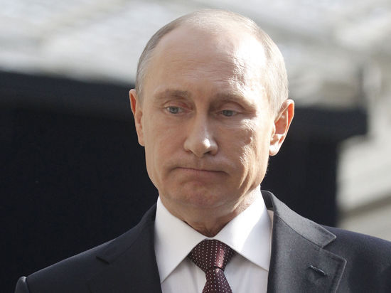 Принц Чарльз сравнил Путина с Гитлером, утверждает пресса