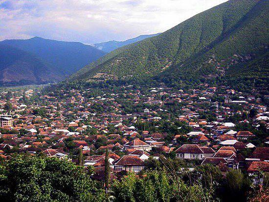 На днях представители Закатальского района Азербайджана направили письма соотечественникам в Дагестане, а также послу России в АР