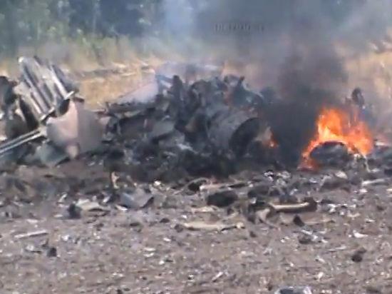 Пленный командир назвал имена сослуживцев, бомбивших Луганск и Донецк