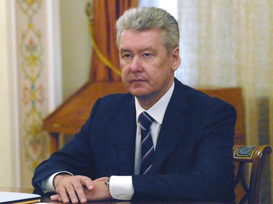 Сергей Собянин спустился в метро