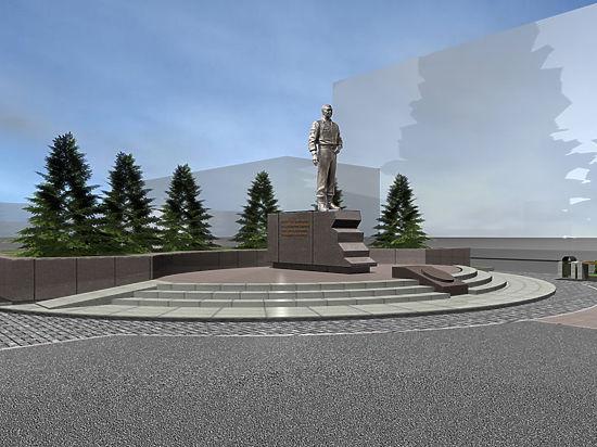 28 апреля откроется комплекс, где будут проходить торжественные проводы новобранцев в армию