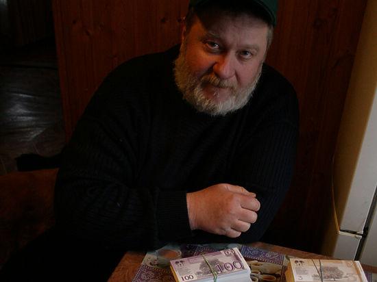 Подмосковный фермер придумал способ выжить вкризис — начал выпускать собственную валюту