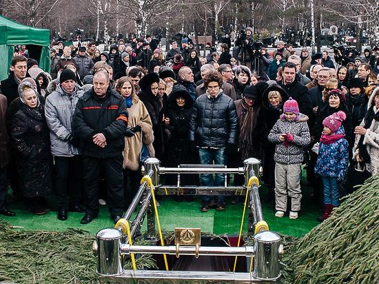 Что общего между убийством Немцова и деятельностью группы БОРН?
