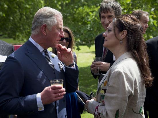 Британская пресса высмеивает принца Чарльза