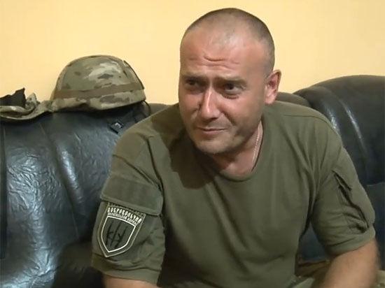 Ярош допустил превращение Порошенко в «неверное животное»