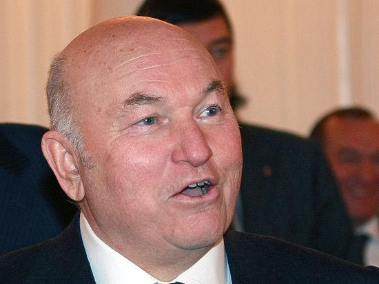 Лужков хочет поставлять баранину и гречку для фастфуда Михалковых
