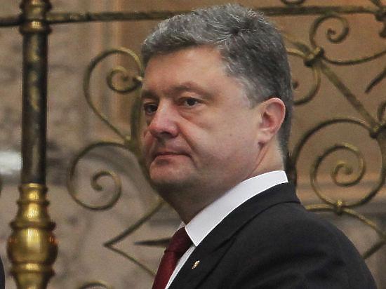 Украинский лидер намерен найти компромисс внутри страны