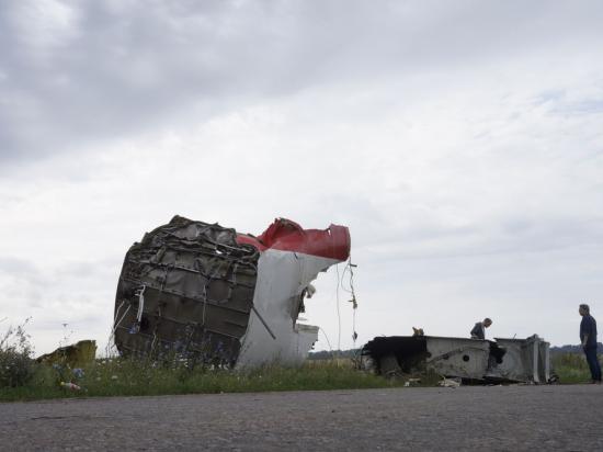 Катастрофа малазийского «Боинга» на Украине не повлияет на строительство посольства Малайзии в Москве