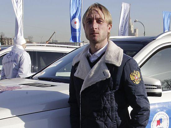 Плющенко потребовал, чтобы Минспорта рассказало правду о его травме на ОИ в Сочи