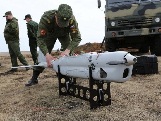 Милитари будут печатать свои боевые беспилотники на 3D-принтере