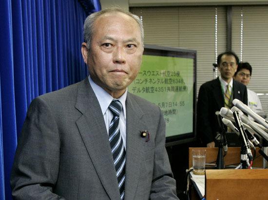 Губернатор Токио: Япония присоединилась к антироссийским санкциям под давлением США