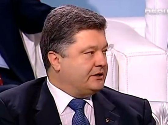 Украине запретили жертвовать Донбассом