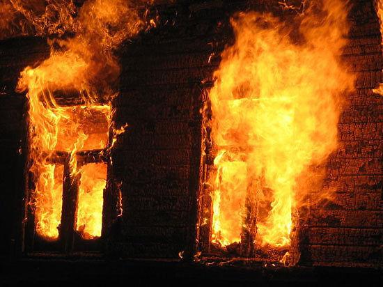 В Грозном сожгли офис правозащитников из Комитета против пыток
