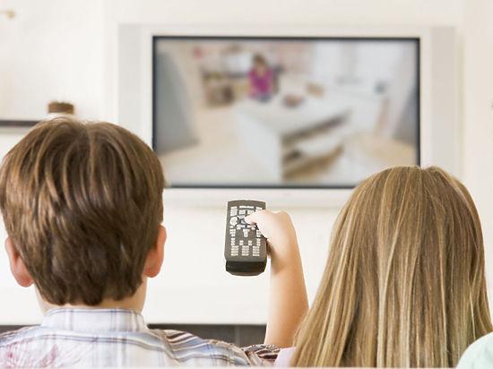 Интернет телевидению неконкурент