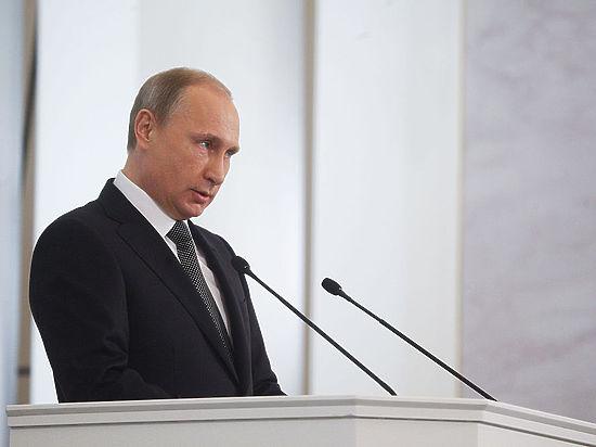 Путин не понимает, почему в России растут цены: