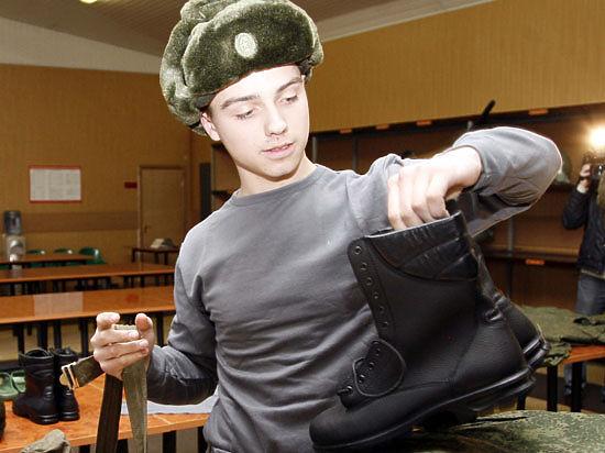 В Москве появились уклонисты наоборот