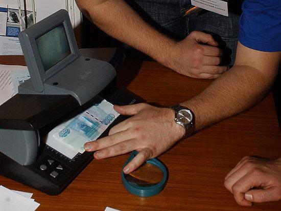 В столичной мэрии заинтересовались приборами для определения подлинности банкнот