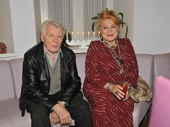 Юрий Назаров: «Единственное, за что меня терпят, так это за совесть, которую я берегу»