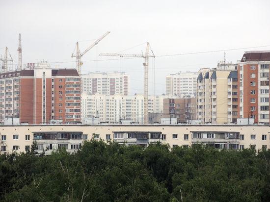 Санкции заставляют население закупаться недвижимостью